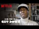 The Get Down Grandmaster Flash Featurette Netflix