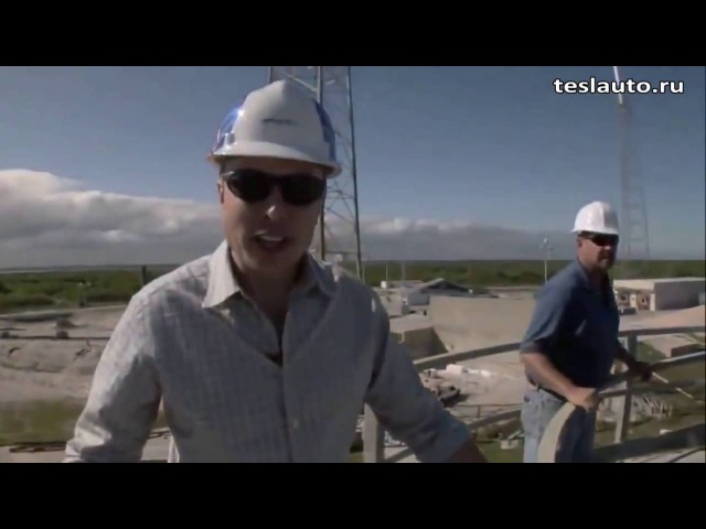 Илон Маск - смешные моменты