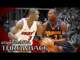 Jason Richardson vs Dwyane Wade Full Duel 2006.03.10 - 86 Pts Combined, MUST Watch!