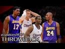 Kobe Bryant Andrew Bynum vs Chris Paul Blake Griffin Full Battle 2012.04.04 - 104 Pts Combined!