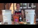 Как приготовить компост дома. Сайт Садовый мир