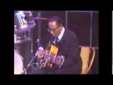 Jimmy Witherspoon Live Ain't Nobody's Business CLUB DATE (1990)