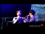 160619 SWEET COFFEE- Yesung &amp Kyuhyun Talk