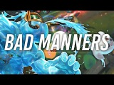 Imaqtpie - BAD MANNERS