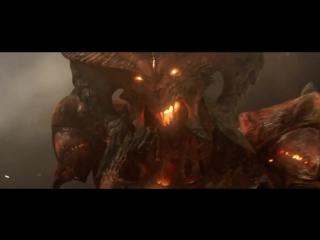 Diablo III - Алмазные врата