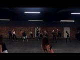Strip начинающие Master Place Beyonce - Can I Choreo by Reshetnikova Diana