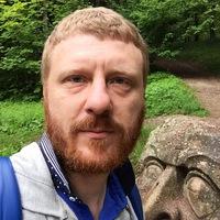 Аватар Юрия Новикова
