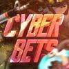 Cyber Bets / Прогнозы на киберспорт