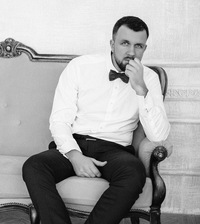 Алексей Гусельников