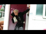 EXO(엑소) - [W korea] EXOclusive 메이킹 필름 Full ver