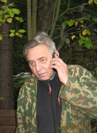 Сергей Христинин