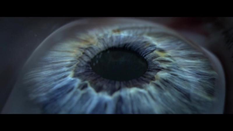 «Космос - Пространство и время» | «Cosmos - A Spacetime Odyssey»