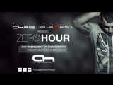 Chris Element - Zero Hour 012 (R.E.L.O.A.D. Producer Guestmix) on AH. FM (12-10-2016). [Trance-Epocha]