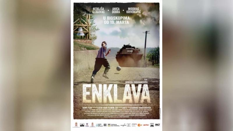 Анклав (2015)   Enklava