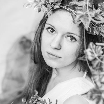 Катерина Сологуб