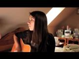 Metallica Nothing else matters кавер от Киры
