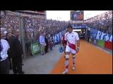 Rugby World Cup 2007 Quarter-Final Australia v England