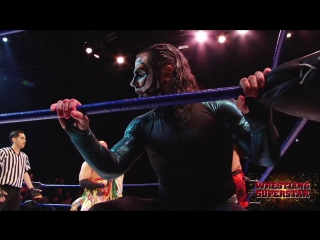 Fight Forever: Young Bucks vs. Hardy Boyz (Matt Hardy & Jeff Hardy)  ᴴᴰ ✔