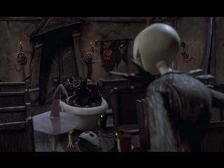 Кошмар перед Рождеством (1993) HD720