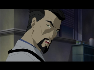 Доктор Стрэндж и Тайна Ордена магов (Doctor Strange, 2007)
