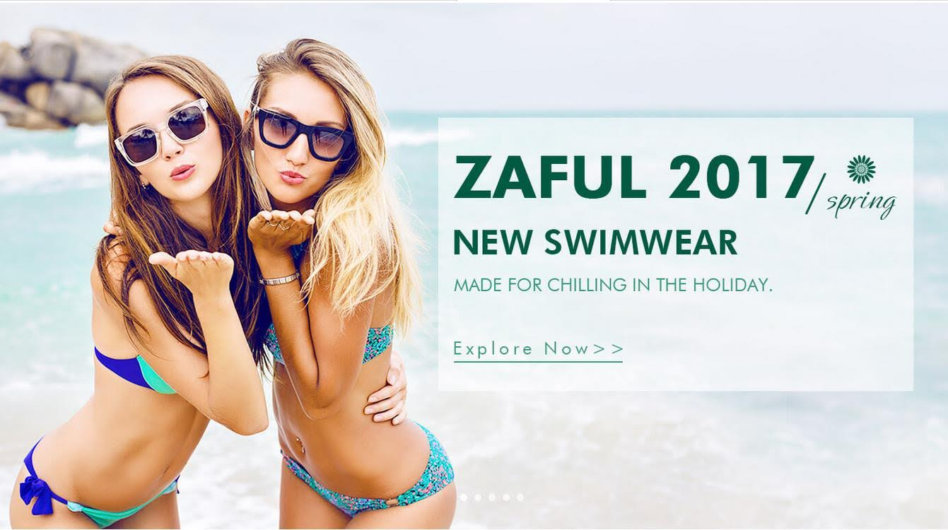 Zaful -Your Online Fashion Store
