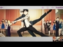Yuri!!! on Ice | Юри!!! на льду Ending 2 HD