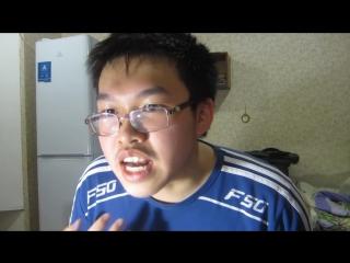 Что может быть круче, чем поющий кыргыз?