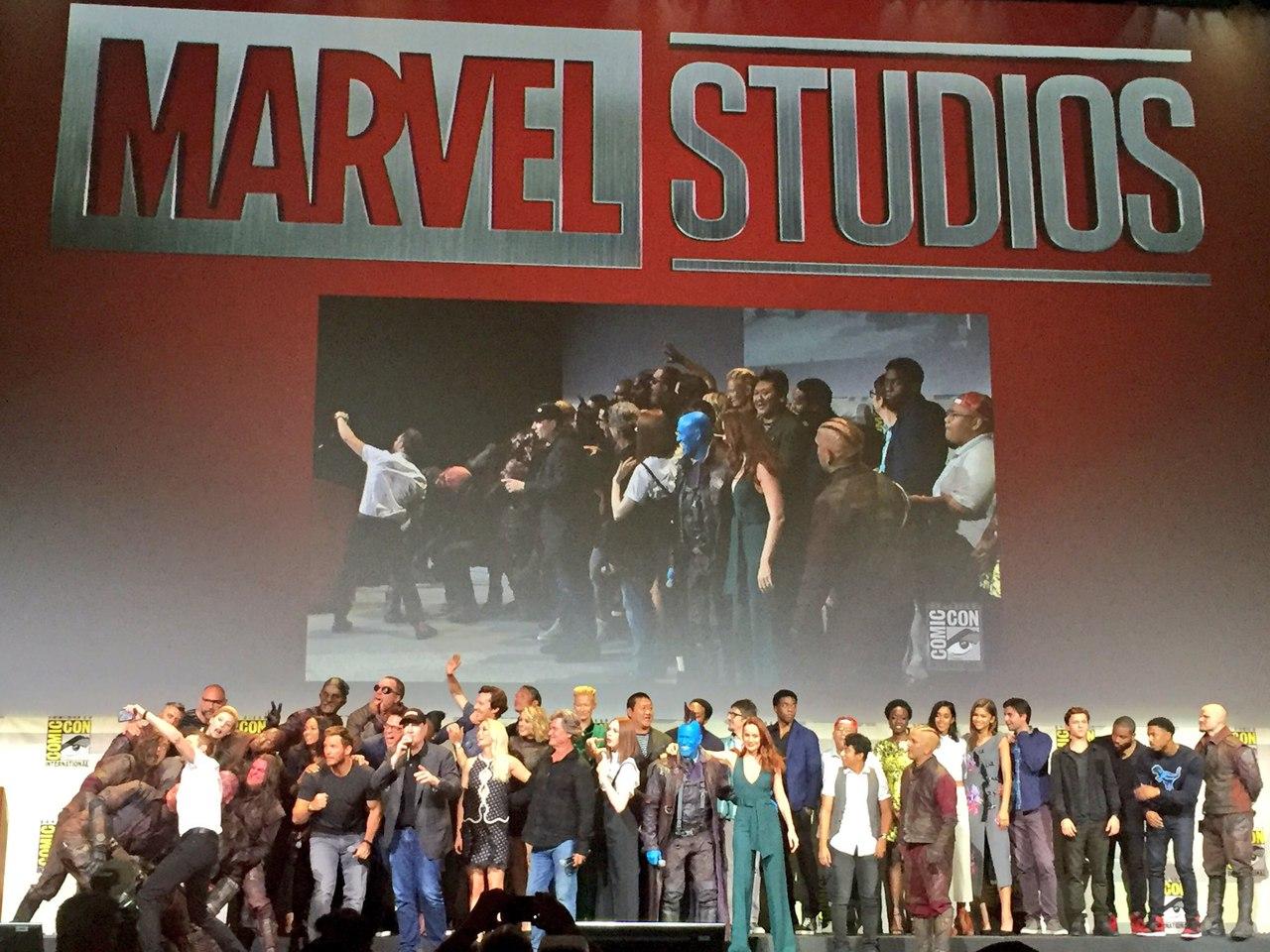 Franchise Marvel/Disney #3 - Page 38 GuMxEMxjLeU