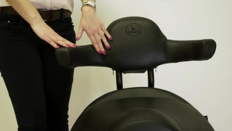 SpinaliS Canada - Rodeo Series Chair for Active Sitting