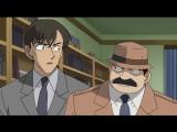El Detectiu Conan - 494 - El xoc entre el vermell i el negre. L'infern