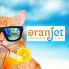 Туристический центр Oranjet