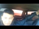 Как отец учит водить своего сына☝🏼️🇰🇿🇰🇿🇰🇿
