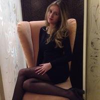 Екатерина Ходакова