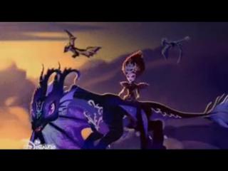 Эвер Афтер Хай: Игра Драконов - 4 серия