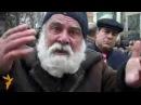 80 yaşlı Zakir Kərimov Məni boğmasınlar haqqımı versinlər Arxiv görüntülər 2011