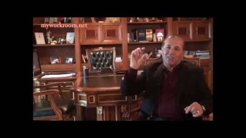 100 qram konyak icen Haci İbrahim Nehremli