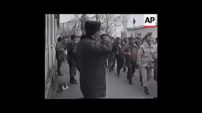 OMON Mart 1995 Rövşən Cavadov