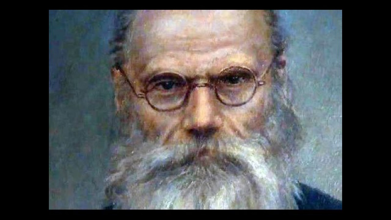 Старец XX века игумен Никон Воробьев О духовной жизни