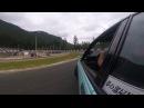 Rb20det Nissan s12 drifting Agassiz speedway