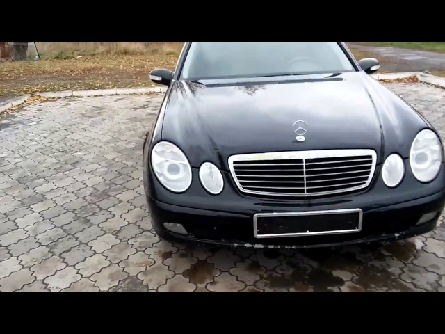 Mercedes Benz Е200К 277000 грн В розстрочку 7 331 грн міс Краматорськ ID авто 262750