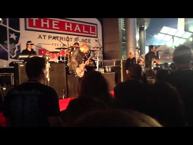 Three Days Grace Full Concert