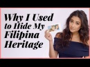Shay Mitchell on Embracing Her Filipina Heritage | Pretty Unfiltered