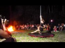 Summer Pole Camp 2016 - Olga Trifonova Yunona Yunikova POLE JAM