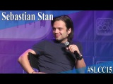 Sebastian Stan - Full PanelQ&ampA - Salt Lake Comic Con 2015