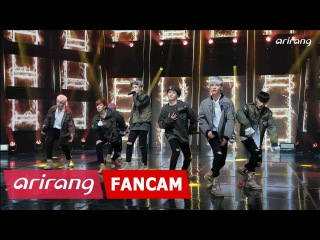 [Fancam/풀캠] 24K(투포케이) _ BINGO(빙고) _ Simply K-Pop _ 111116
