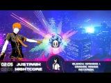 Nightcore Bleach Opening 1 Orange Range - Asterisk