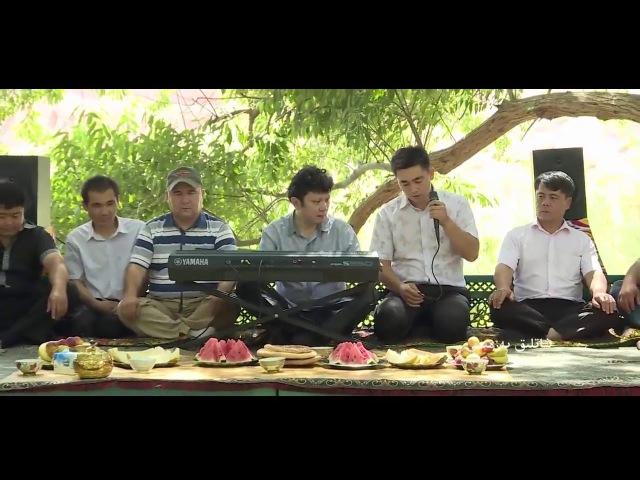 Uyghur Nahx a| Ata - Ana | By : islamjan rusul