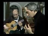John Williams &amp Julian Bream Granados