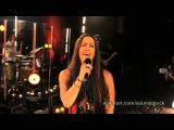 Alanis Morissette - Woman Down live Walmart Soundcheck