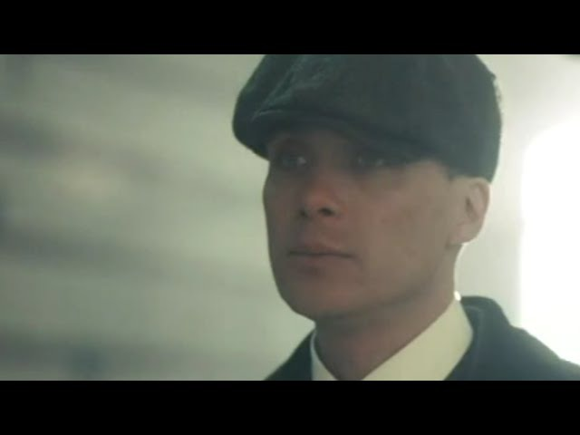 Et maintenant with Peaky Blinders - What now my love